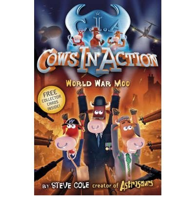 9781846576751: Cows in Action: The Moo-my's Curse