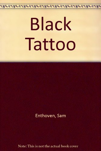 9781846576911: Black Tattoo