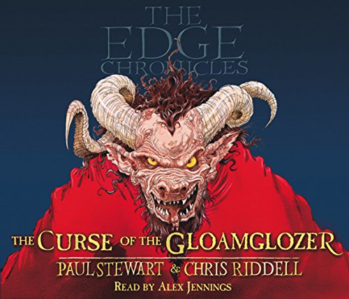 The Edge Chronicles 4: The Curse of: Stewart, Paul