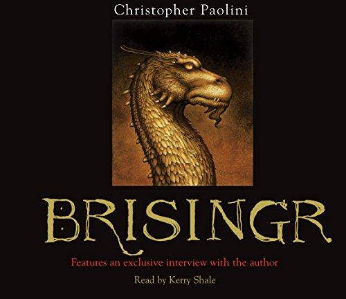 Brisingr (The Inheritance Cycle, Book 3)