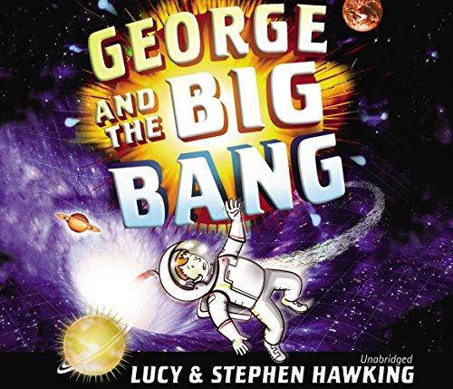 9781846577543: George and the Big Bang