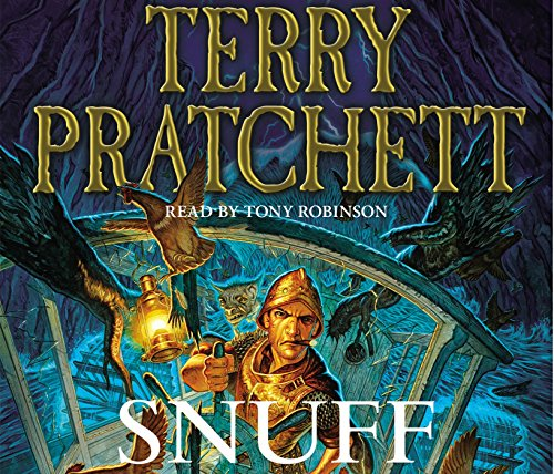 9781846579189: Snuff: (Discworld Novel 39)