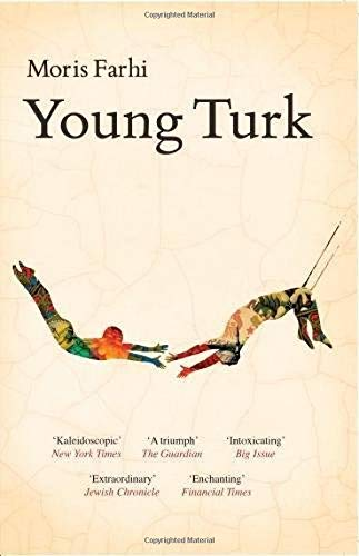 9781846590283: Young Turk