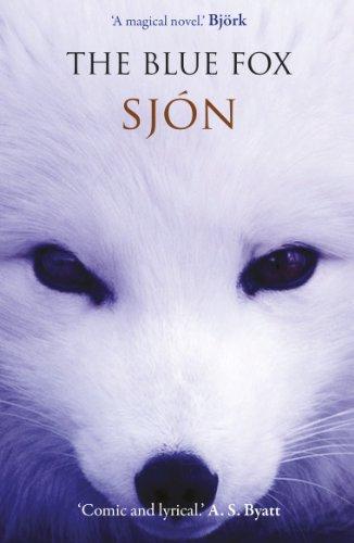 9781846590375: The Blue Fox