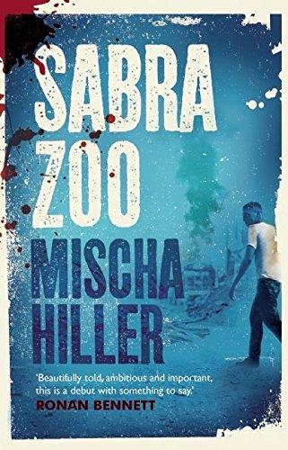 9781846590771: Sabra Zoo
