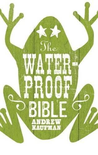 9781846590863: The Waterproof Bible