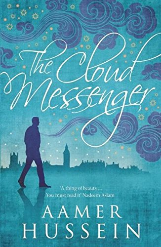 9781846590894: The Cloud Messenger