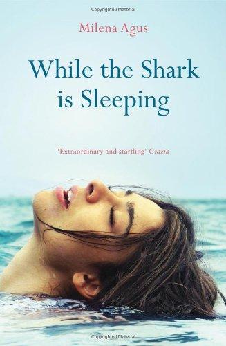 While the Shark is Sleeping: Agus, Milena