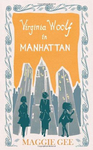 9781846591884: Virginia Woolf in Manhattan