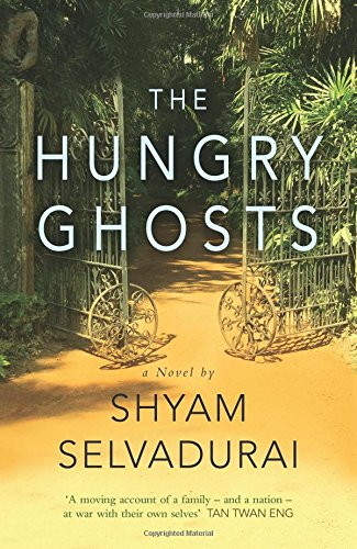 9781846592003: The Hungry Ghosts