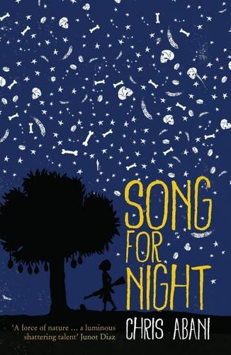 9781846592041: A Song for Night