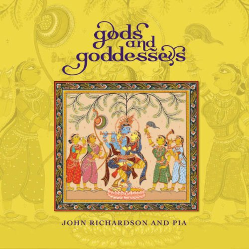 9781846603723: Gods and Goddesses
