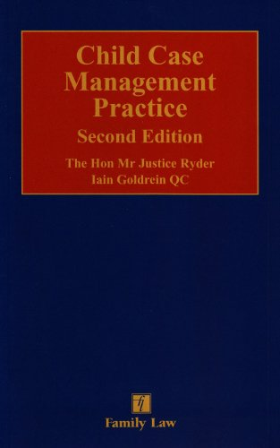 9781846612640: Child Case Management Practice: Second Edition
