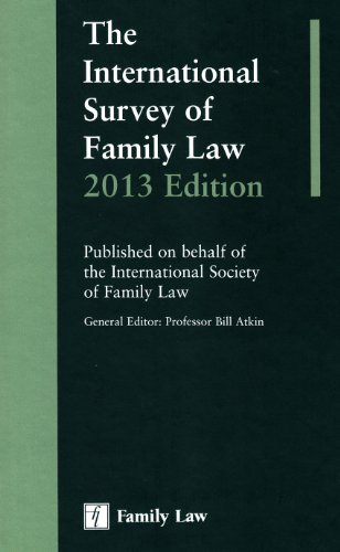inheritance law and the evolving family brashier ralph