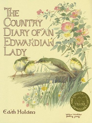 9781846660153: The Country Diary of an Edwardian Lady