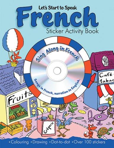 9781846660320: French (Language Kits)