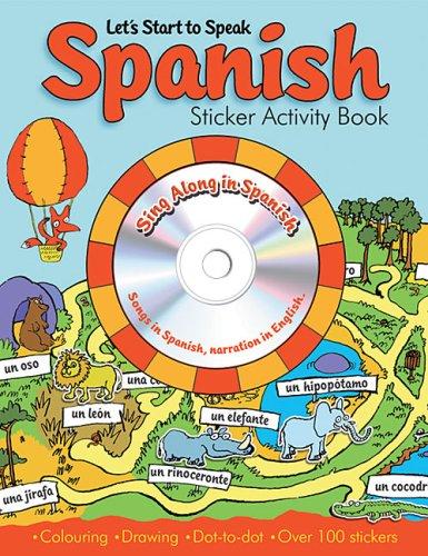 9781846660344: Spanish (Language Kits)