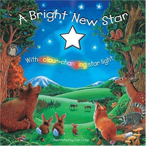9781846661600: A Bright New Star