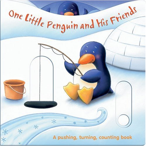 One Little Penguin and His Friends: Erin Ranson