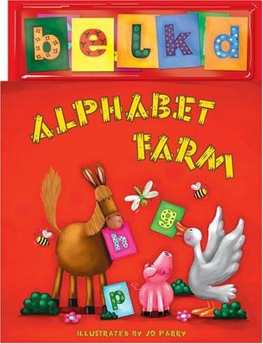 9781846662713: Alphabet Farm