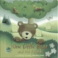 One Little Bear and Her Friends (Story Book): Erin Ranson