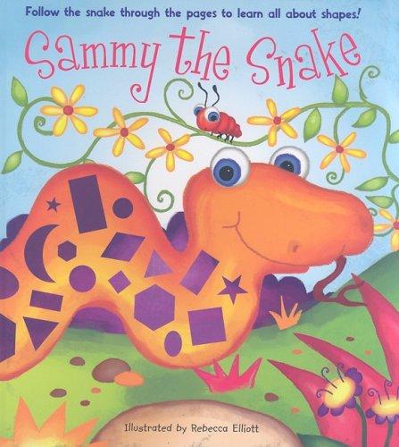 Sammy the Snake (Story Book)