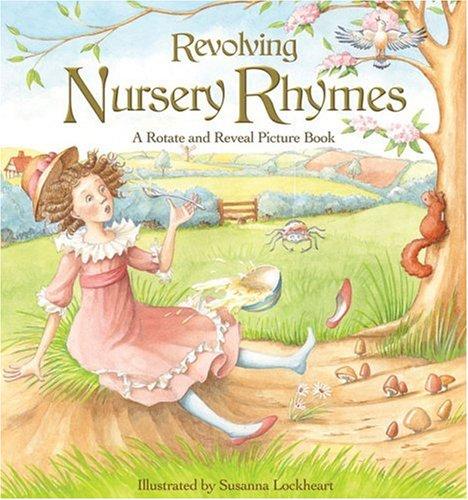 Revolving Nursery Rhymes: Susan Lockheart