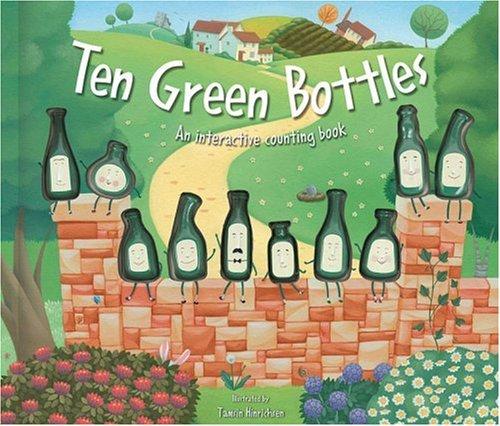 9781846666469: Ten Green Bottles