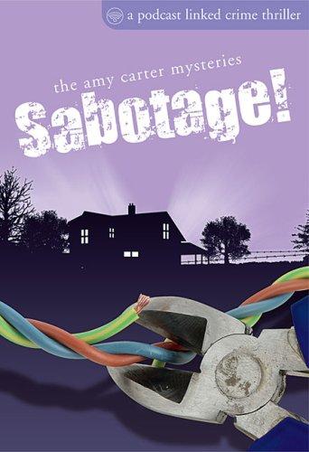 9781846666599: Sabotage! (Podcast-linked Crime Thrillers)