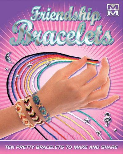 9781846667107: Friendship Bracelets