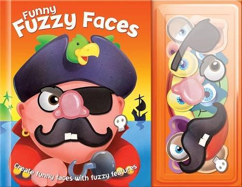 9781846668937: Fuzzy Faces