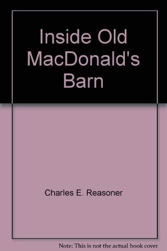 9781846669095: Inside Old MacDonald's Barn