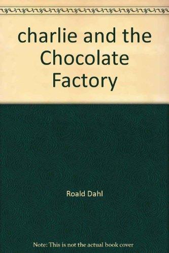 9781846669361: Charlie & the Chocolate Factory-PUF MC