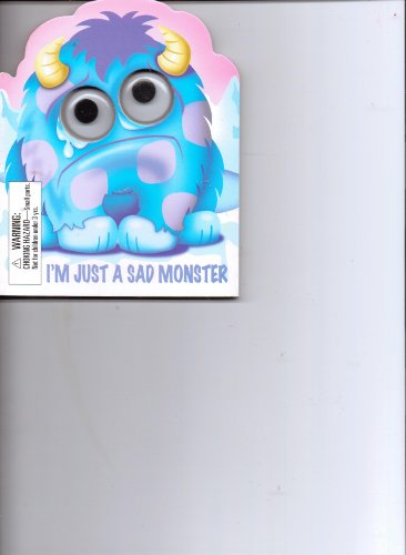 9781846669910: I'm Just a Sad Monster