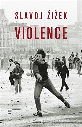 9781846680274: Violence: Six sideways reflections (Big Ideas)