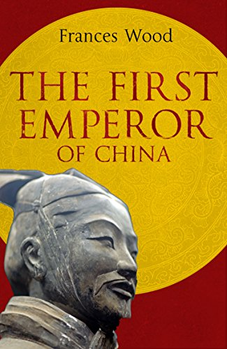 9781846680328: The First Emperor of China