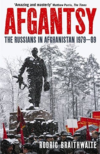 9781846680625: Afgantsy: The Russians in Afghanistan, 1979-89