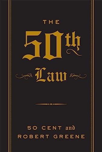 9781846680687: 50th Law