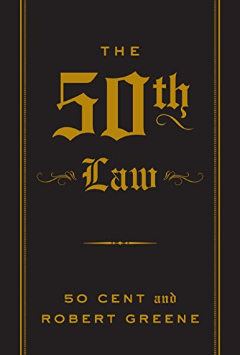 9781846680687: The 50th Law