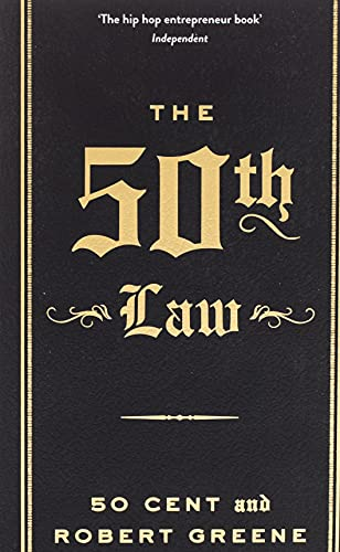 The 50th Law (Paperback): 50 Cent, Robert Greene