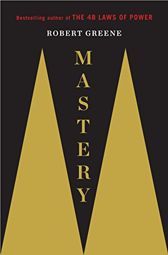 9781846680847: Mastery (The Robert Greene Collection)