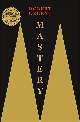 9781846680847: Mastery