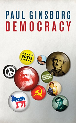 9781846680939: Democracy: Crisis and Renewal (Big Ideas)