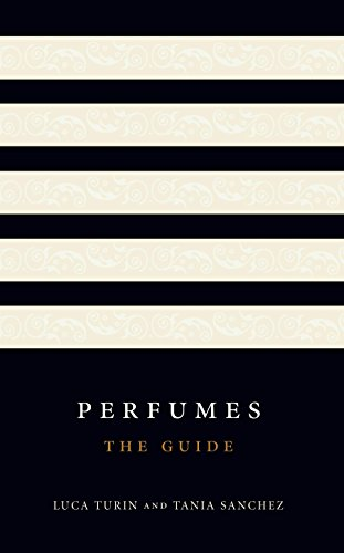 9781846681028: Perfumes: the guide