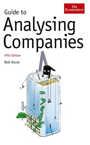 The Economist Guide to Analysing Companies: Vause, Bob