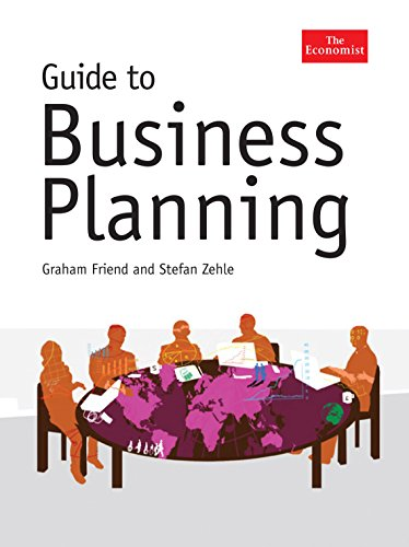 9781846681226: Guide To Business Planning - 2nd Edition (Economist)