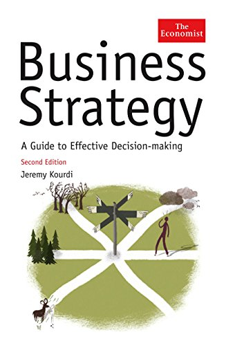 9781846681240: Business Strategy: A Guide to Taking Your Business Forward: A Guide to Effective Decision-making