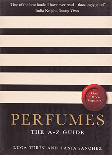 9781846681271: Perfumes. The A-Z Guide