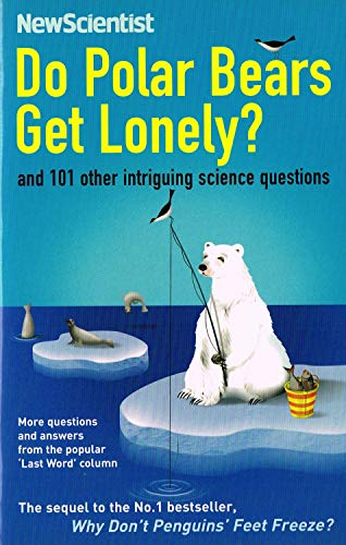 9781846681318: Book People Do Polar Bears Get Lonely