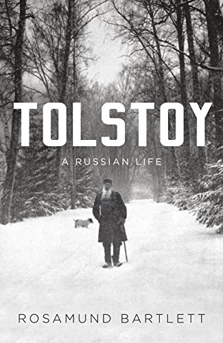 9781846681387: Tolstoy: A Russian Life